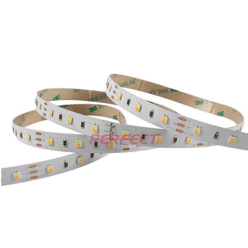 2835 CCT Adjustable LED Strip [60LED/M]