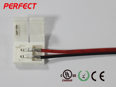 8MM Non-Waterproof Type A Wire Connecto
